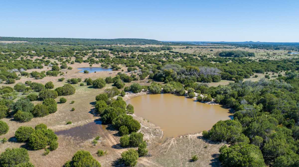 Hunting, Ranch, Ponds, Cattle, Horses | 2517 County Road 2600 Lometa, TX 76853 6