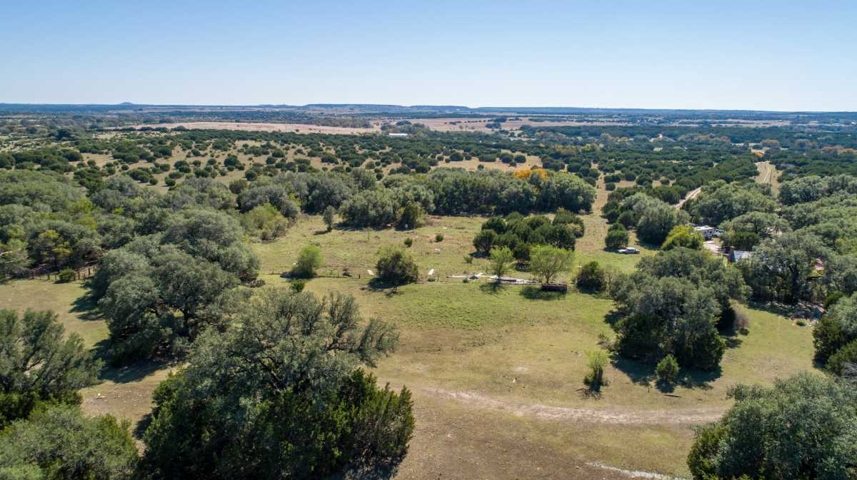 Hunting, Ranch, Ponds, Cattle, Horses | 2517 County Road 2600 Lometa, TX 76853 18