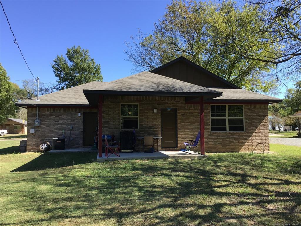 Active | 108 S Elliott Street Pryor, OK 74361 11