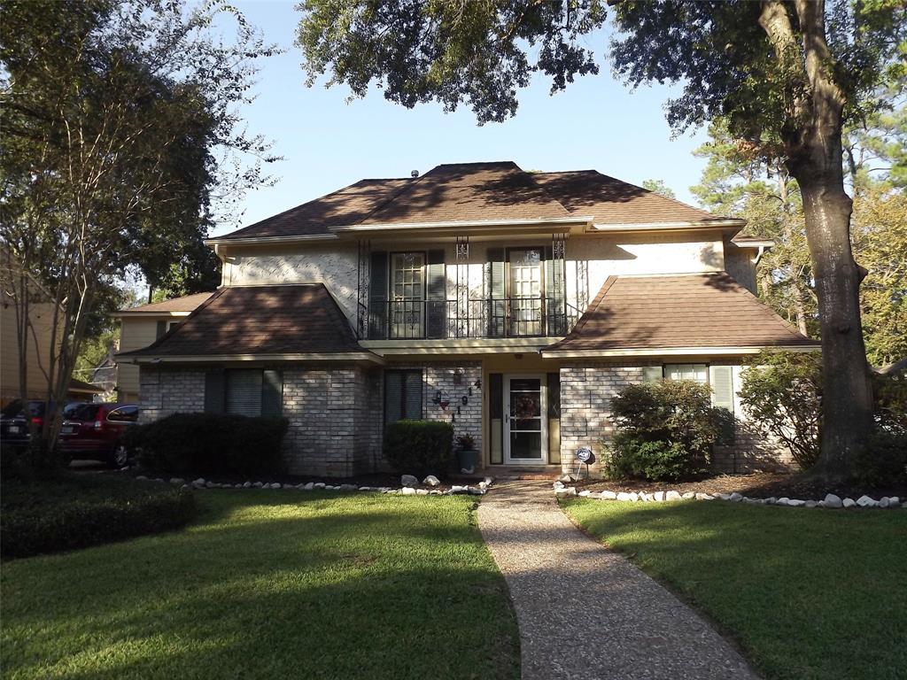 Off Market | 11914 Cypresswood Drive Houston, Texas 77070 0