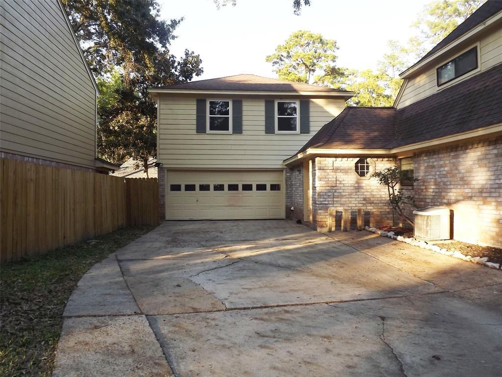 Off Market | 11914 Cypresswood Drive Houston, Texas 77070 2