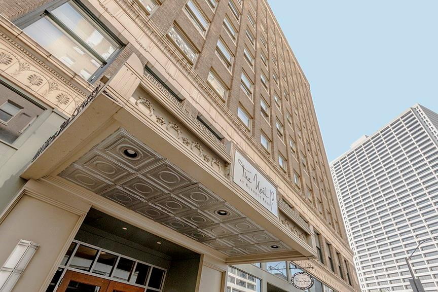 Active | 411 W 7th Street #206 Fort Worth, Texas 76102 21