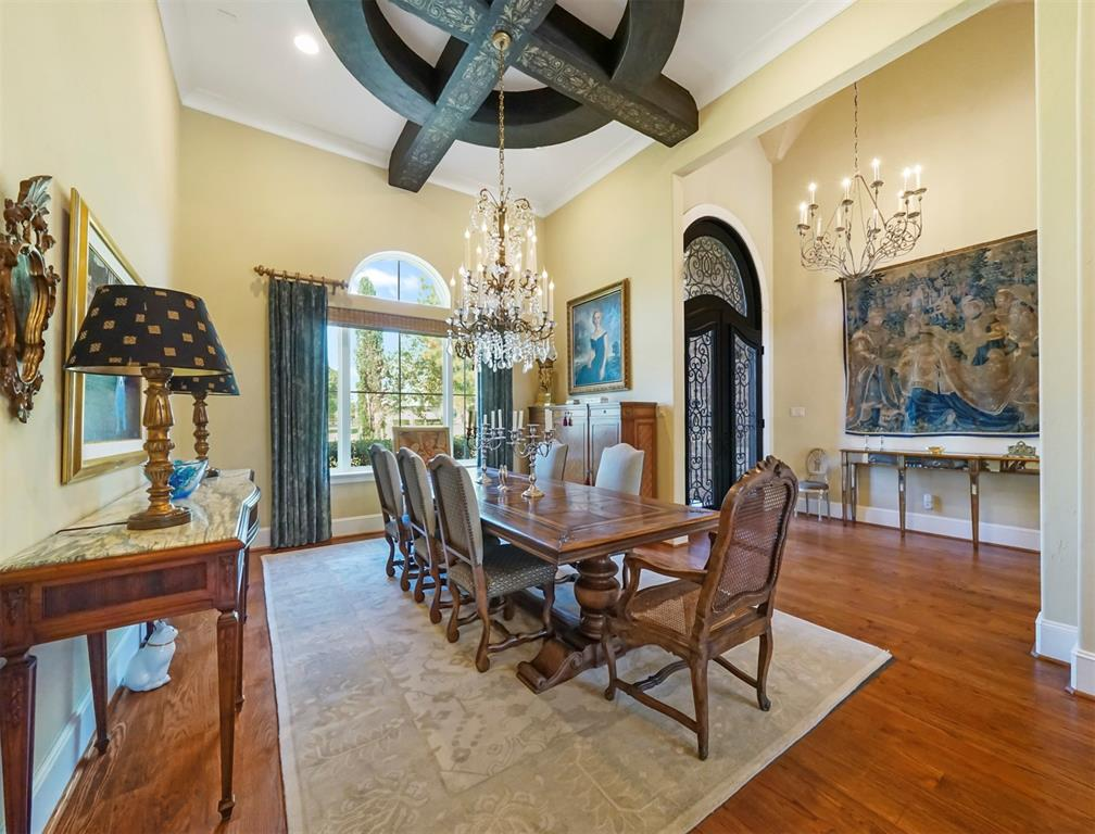 Pending | 8 Copper Bottom  Drive Tomball, TX 77377 5