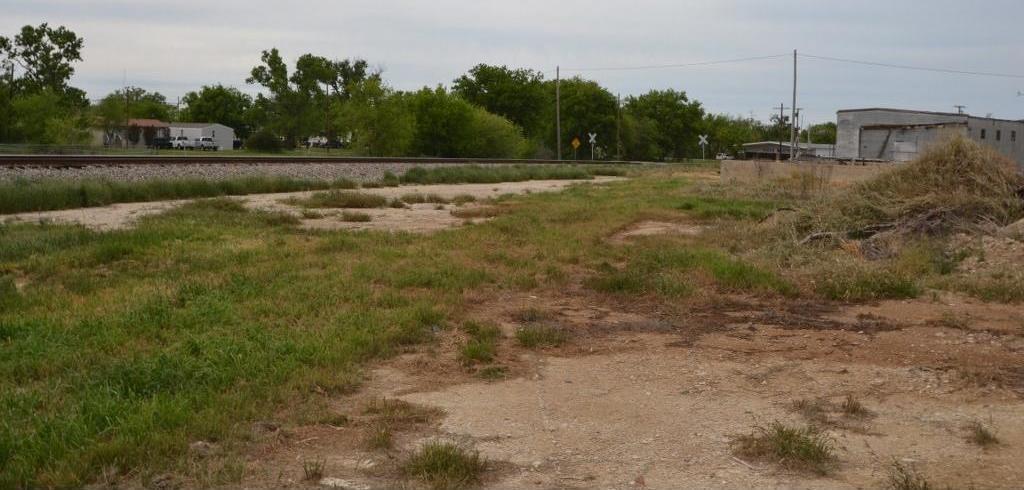 Active | TBD Belknap Street Stephenville, TX 76401 4