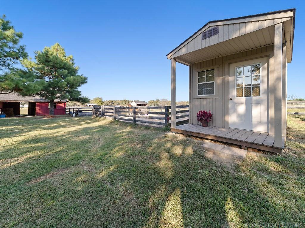 Active | 18405 S 4190 Road Claremore, Oklahoma 74017 15