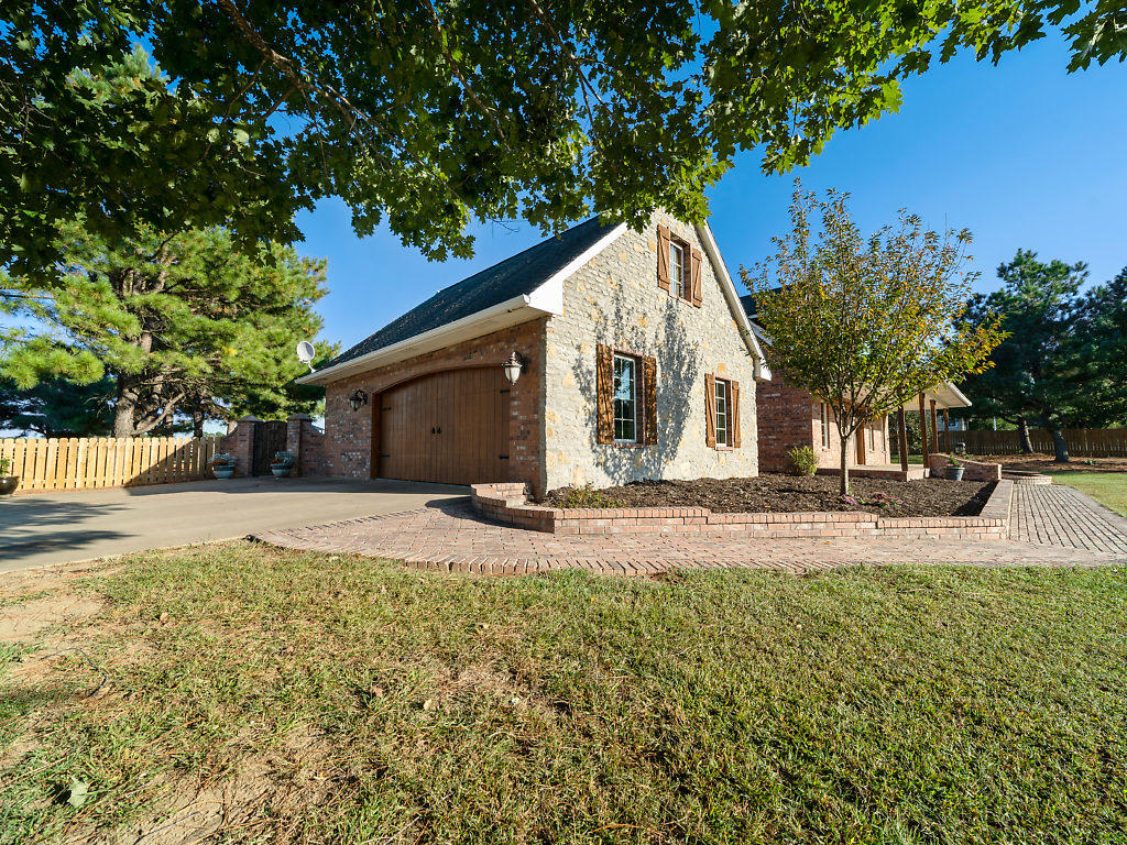 Active | 18405 S 4190 Rd Claremore, OK 74017 4