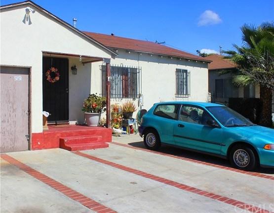 Closed   5151 Alvada Street Lynwood, CA 90262 0