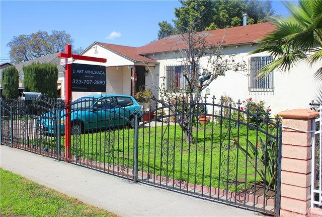 Closed | 5151 Alvada Street Lynwood, CA 90262 1