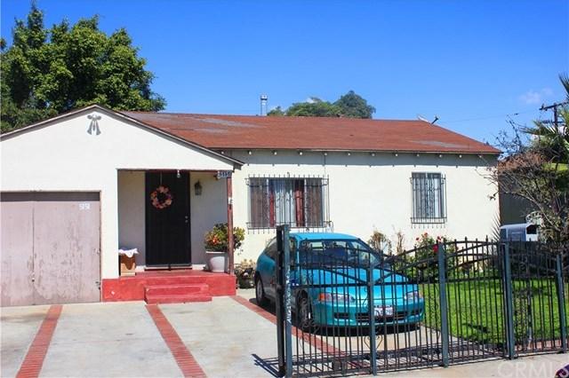 Closed   5151 Alvada Street Lynwood, CA 90262 2