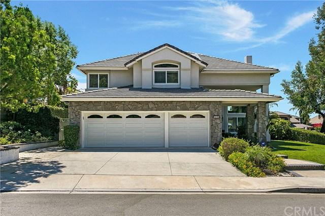 Closed | 32822 Brookseed Dr Rancho Santa Margarita, CA 92679 3