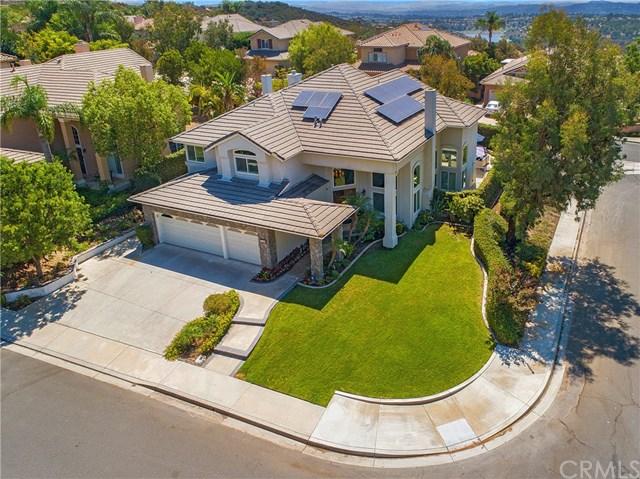 Closed | 32822 Brookseed Dr Rancho Santa Margarita, CA 92679 4