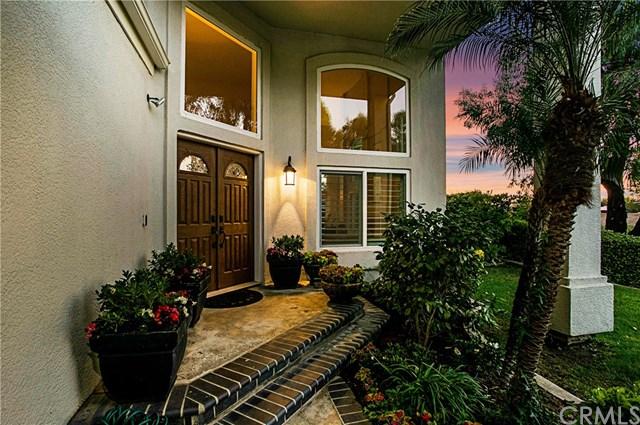Closed | 32822 Brookseed Dr Rancho Santa Margarita, CA 92679 6
