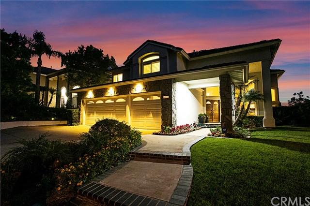 Closed | 32822 Brookseed Dr Rancho Santa Margarita, CA 92679 24