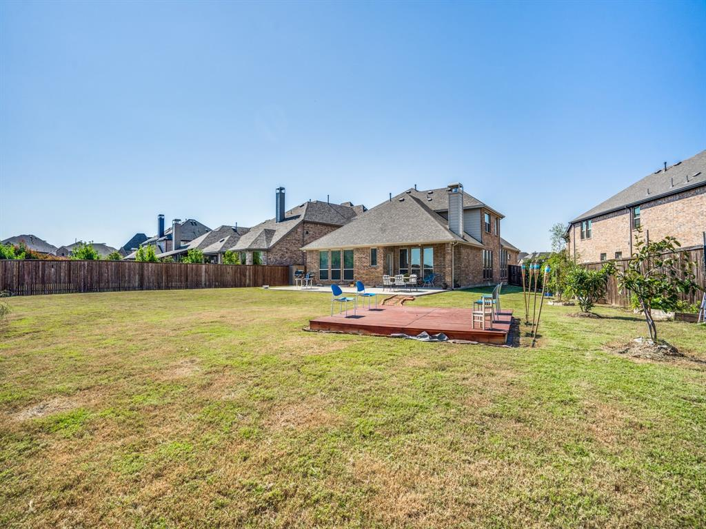 Leased | 112 Wiltshire Boulevard The Colony, Texas 75056 27