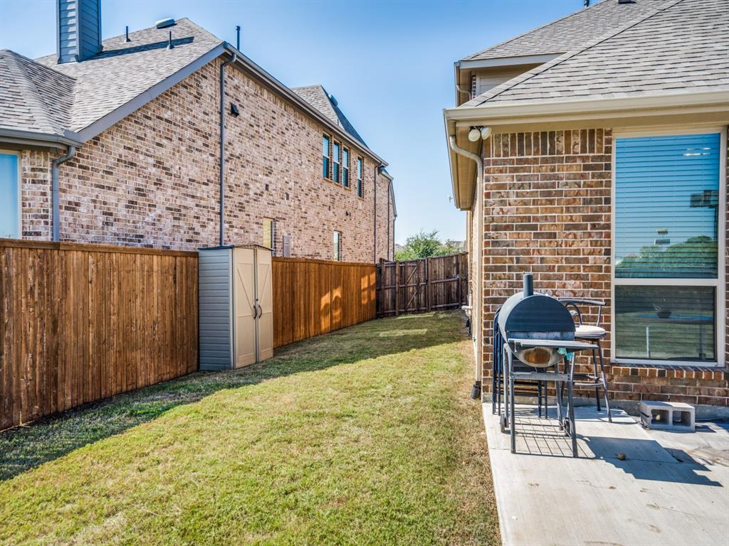 Leased | 112 Wiltshire Boulevard The Colony, Texas 75056 28