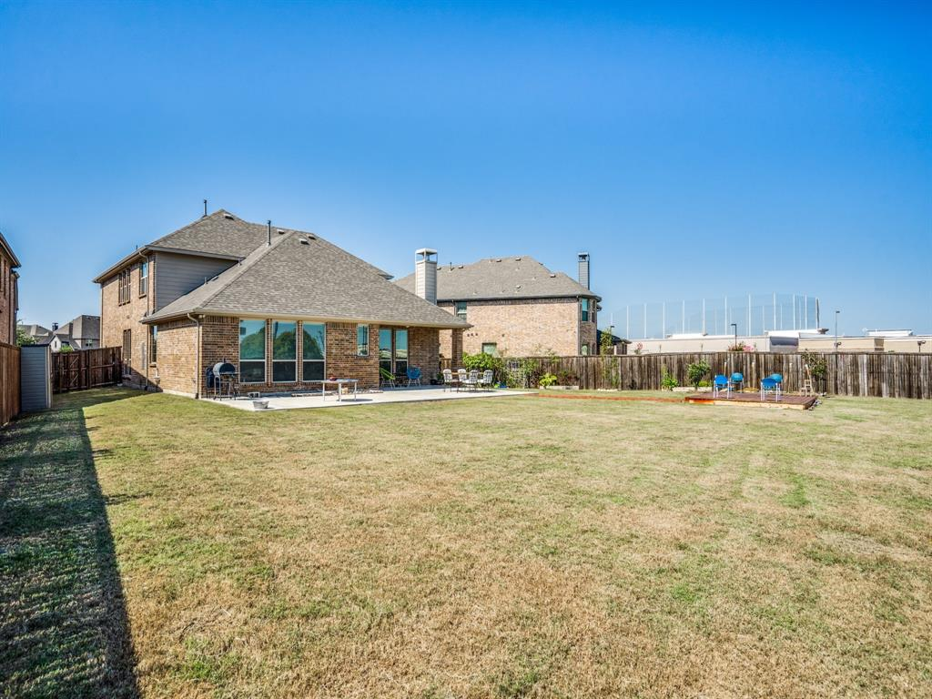 Leased | 112 Wiltshire Boulevard The Colony, Texas 75056 30