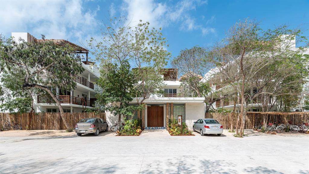 Active   0 Residencial boca zama   #304 Tulum Quintana Roo, Mexico 77730 1