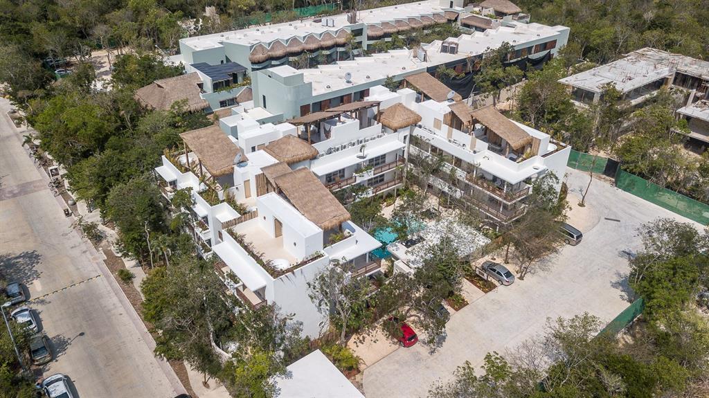 Active   0 Residencial boca zama   #304 Tulum Quintana Roo, Mexico 77730 12