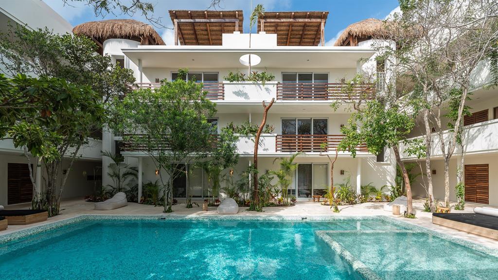 Active   0 Residencial boca zama   #304 Tulum Quintana Roo, Mexico 77730 15