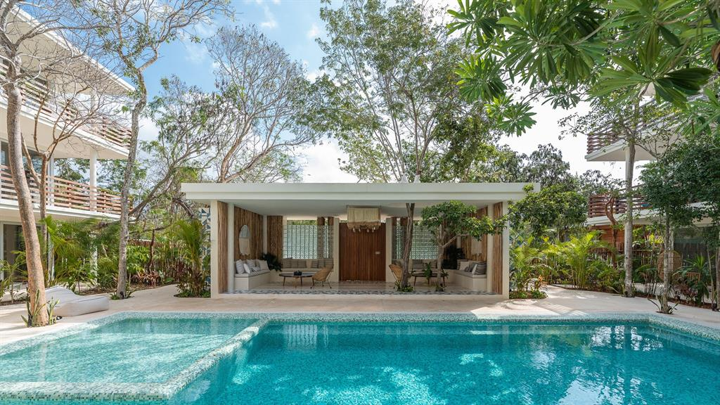 Active   0 Residencial boca zama   #304 Tulum Quintana Roo, Mexico 77730 10