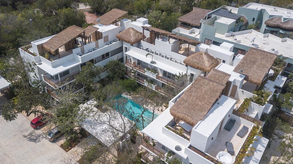 Active | 0 Residencial boca zama   #306 Tulum Quintana Roo, Mexico 77730 3