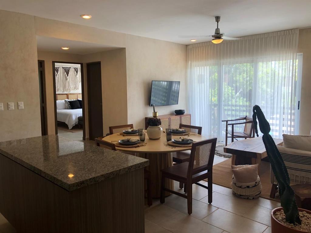 Active | 0 Residencial boca zama   #306 Tulum Quintana Roo, Mexico 77730 21