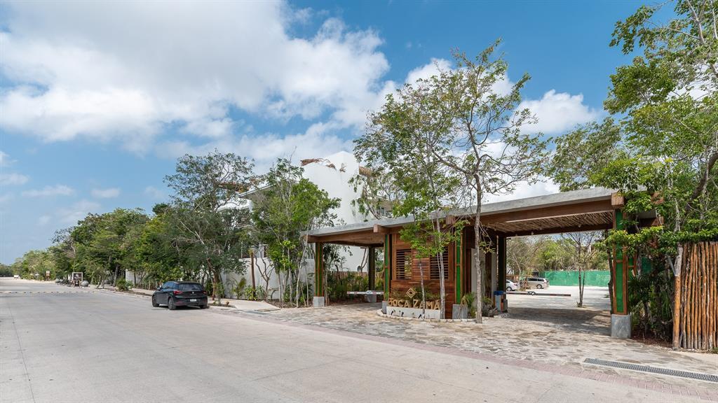 Active | 0 Residencial boca zama   #306 Tulum Quintana Roo, Mexico 77730 8