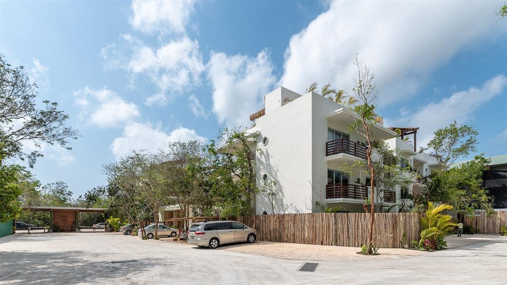 Active | 0 Residencial boca zama   #306 Tulum Quintana Roo, Mexico 77730 9