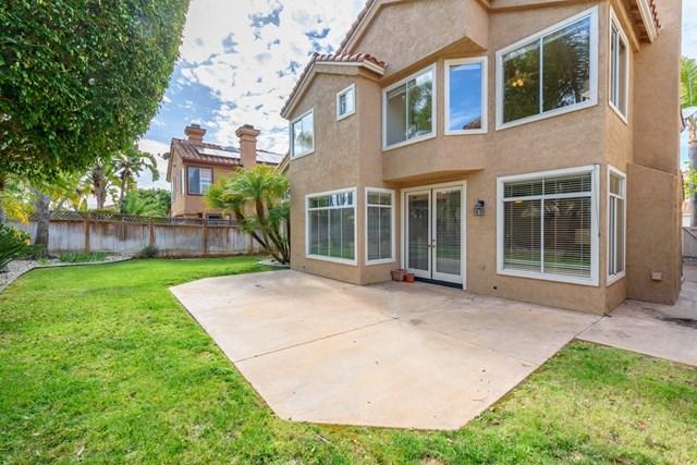 Closed | 12529 Picrus St  San Diego, CA 92129 12