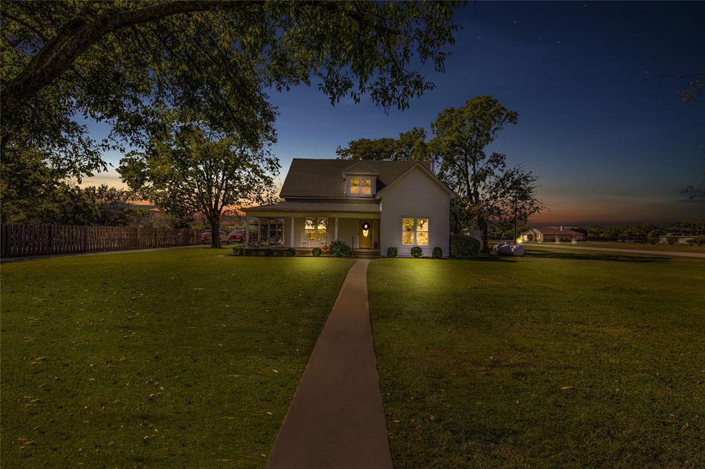 Sold Property | 1696 Boss Range Road Justin, Texas 76247 1