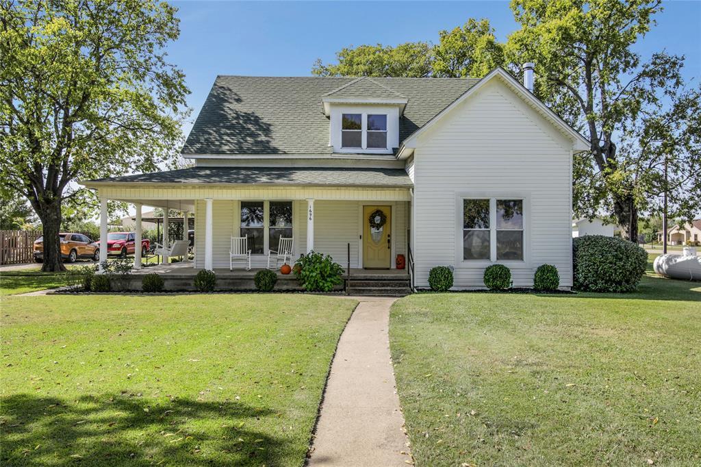 Sold Property | 1696 Boss Range Road Justin, Texas 76247 2
