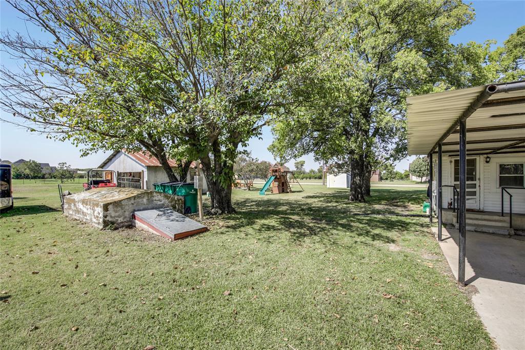 Sold Property | 1696 Boss Range Road Justin, Texas 76247 21
