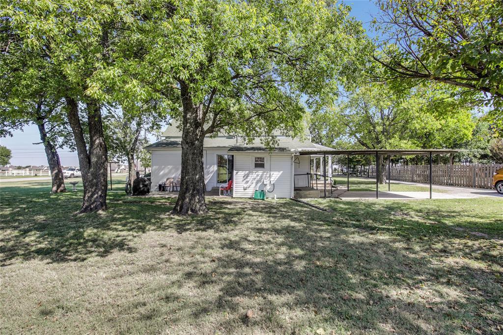 Sold Property | 1696 Boss Range Road Justin, Texas 76247 22