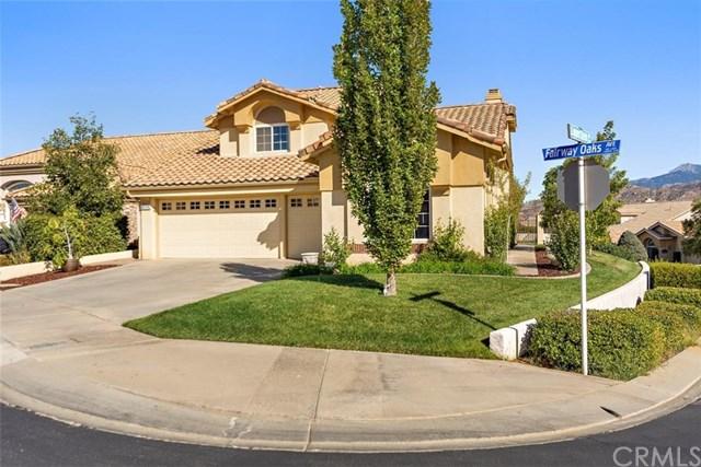 Pending | 1592 Fairway Oaks  Avenue Banning, CA 92220 1