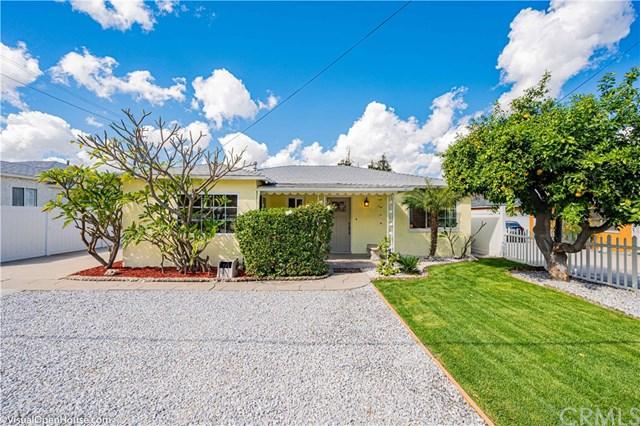 Closed | 10886 Mountain View  Avenue Loma Linda, CA 92354 0