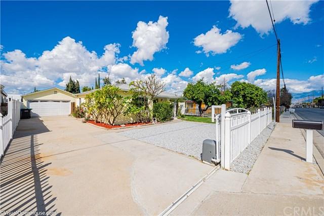 Closed | 10886 Mountain View  Avenue Loma Linda, CA 92354 5