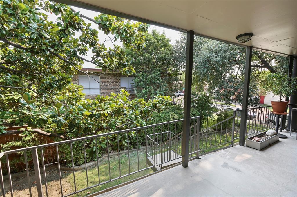 Sold Property | 5212 Fleetwood Oaks Avenue #202 Dallas, Texas 75235 22