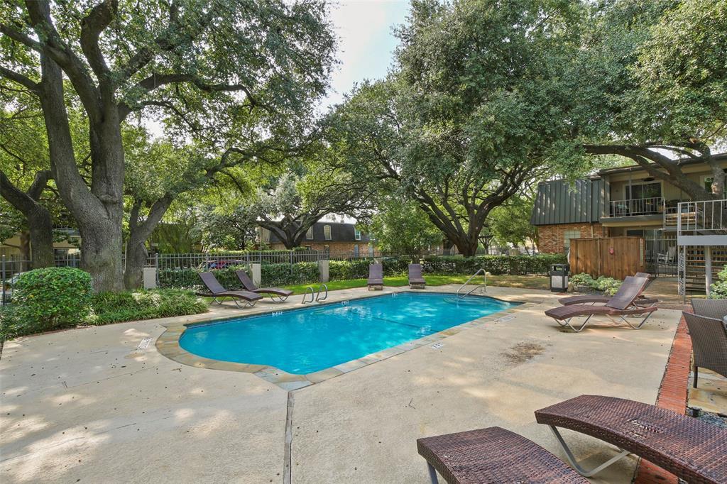 Sold Property | 5212 Fleetwood Oaks Avenue #202 Dallas, Texas 75235 24
