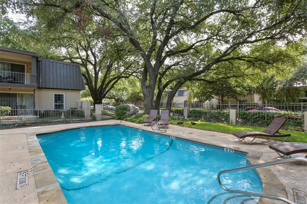 Sold Property | 5212 Fleetwood Oaks Avenue #202 Dallas, Texas 75235 25