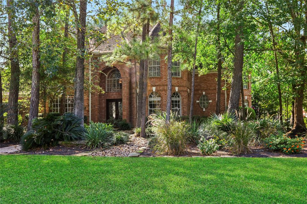 Active | 38 Eagle  Terrace The Woodlands, TX 77381 0