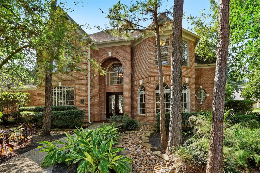 Active | 38 Eagle  Terrace The Woodlands, TX 77381 1