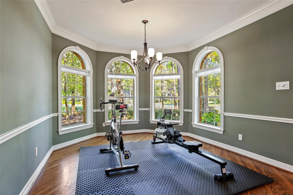 Active | 38 Eagle  Terrace The Woodlands, TX 77381 10