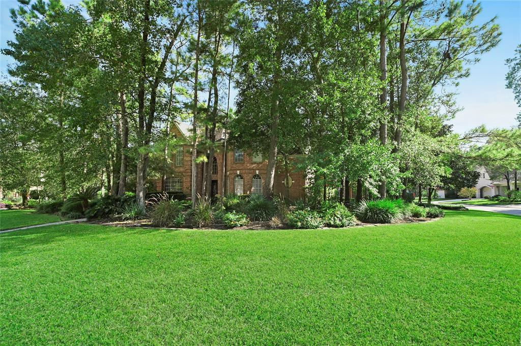 Active | 38 Eagle  Terrace The Woodlands, TX 77381 2