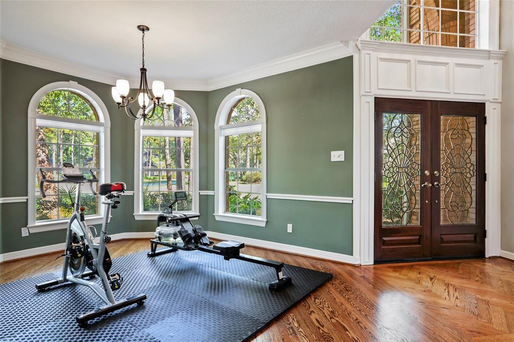 Active | 38 Eagle  Terrace The Woodlands, TX 77381 9