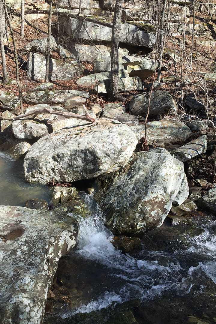 Active | Buffalo Mountain Rd Talihina/Buffalo Valley, Oklahoma 74571 31