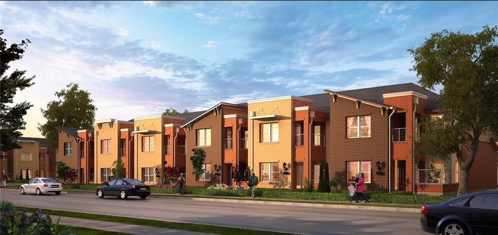 Active Option Contract | 1524 Sphinx  Street Dallas, TX 75203 0