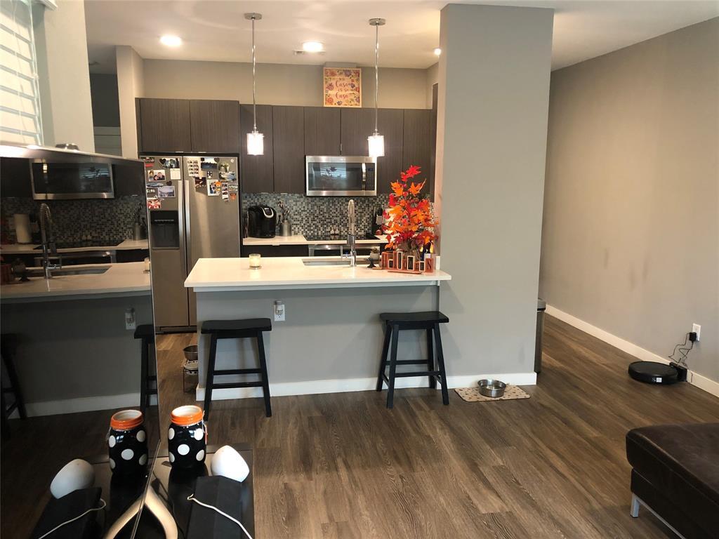 Active Option Contract | 1524 Sphinx  Street Dallas, TX 75203 1