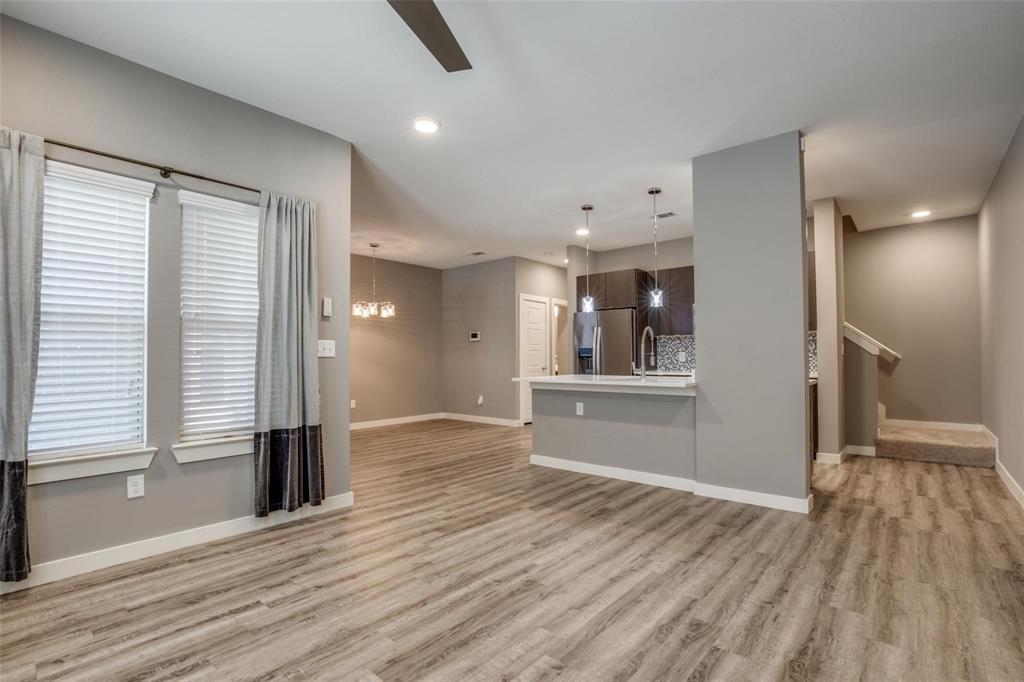Active Option Contract | 1524 Sphinx  Street Dallas, TX 75203 13