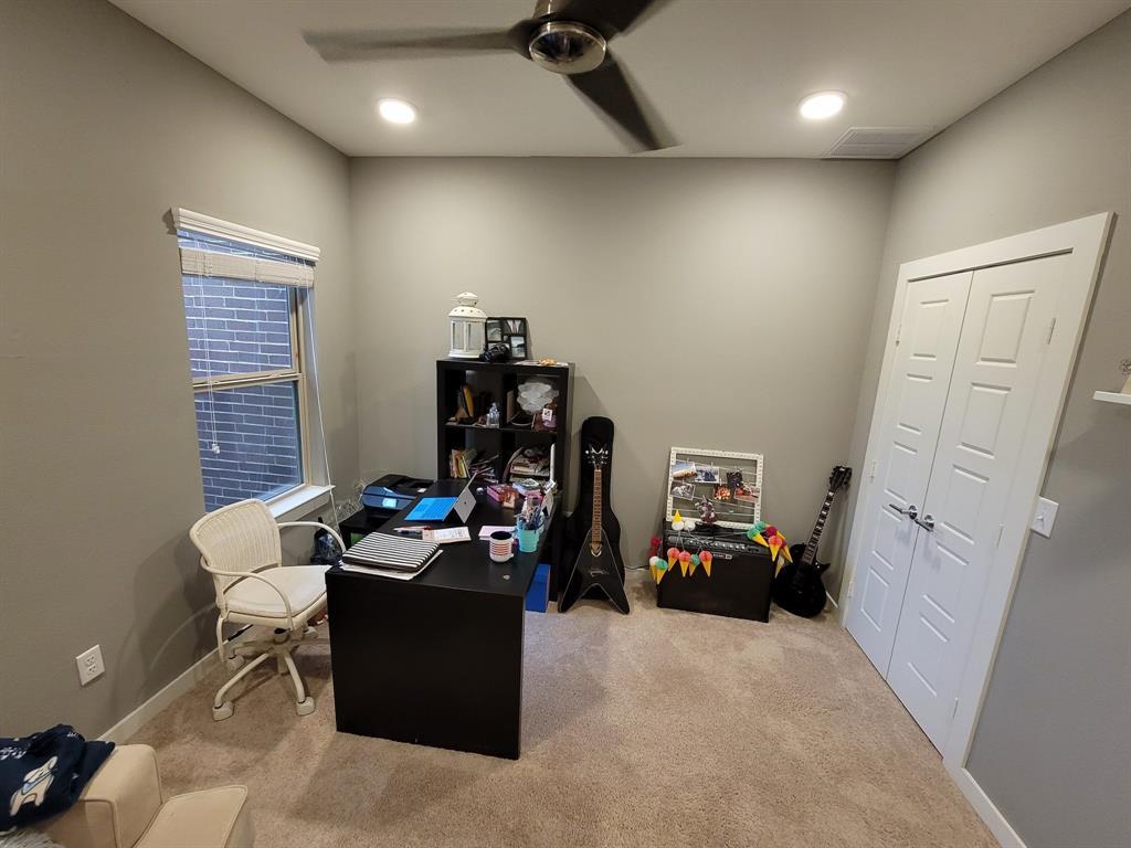Active Option Contract | 1524 Sphinx  Street Dallas, TX 75203 23