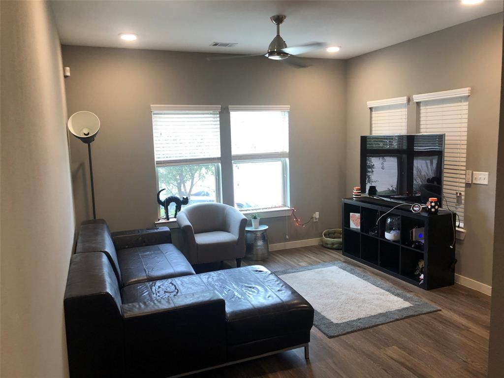 Active Option Contract | 1524 Sphinx  Street Dallas, TX 75203 3